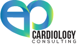 EP CARDIOLOGY CONSULTING Logo